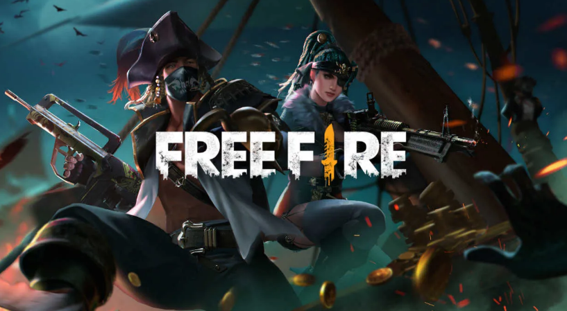 Free Fire on Google Play Store